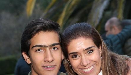 José Julián Medlich y Silvy de la Vega.