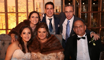 Familia Schekaibán.