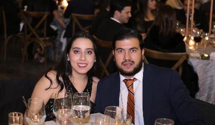 Fer Salazar y Toño López.