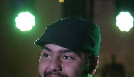 Juan Pablo Payán.