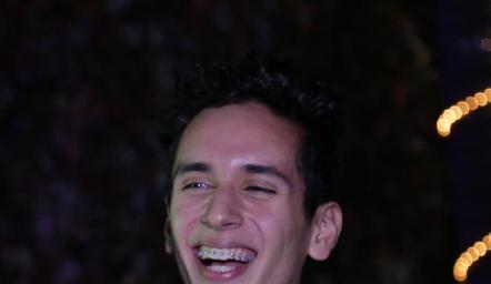 Juan Pablo Chevaile.