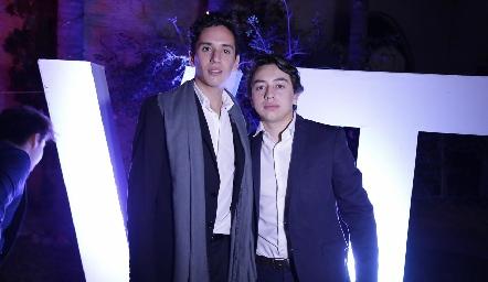 Juan Pablo y Padilla.