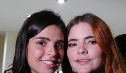 Pepi y Renata.