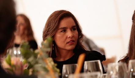 Lorena Torres.
