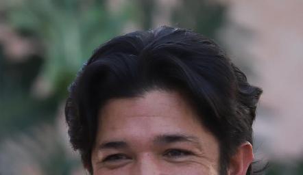 Marcelo Lozano.