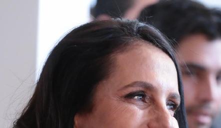 Gabriela Meade.
