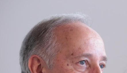 Federico Díaz Infante.