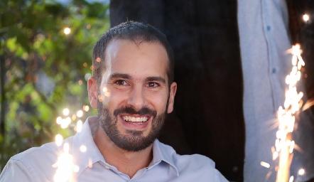 José Martín Alba.