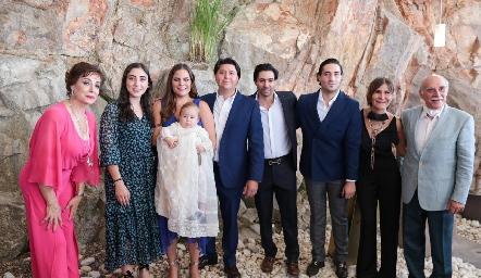 Familia Zollino Dauajare.
