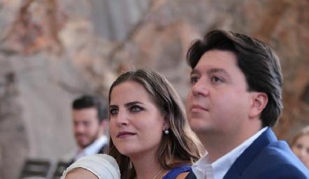 Familia Zollino Lozano.