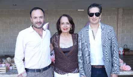 Familia Ramos.
