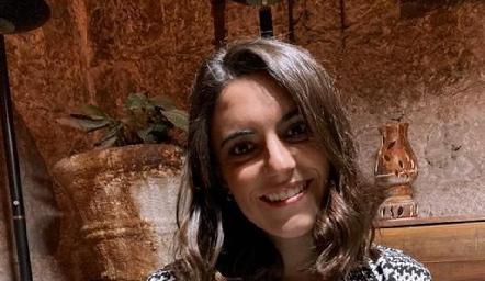 María Dolores Gómez.