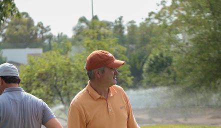 Juan Hernández.