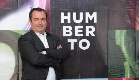 Humberto.