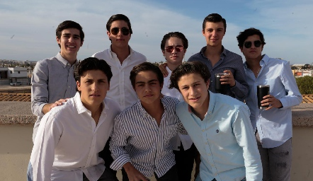 Los Fauros.