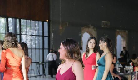 Selene Rosales.