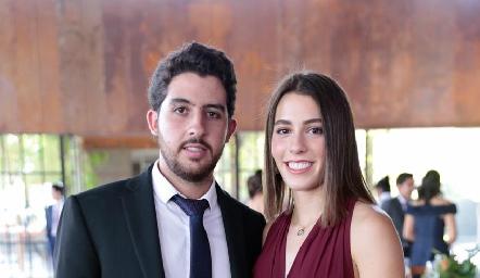 Max Gómez y Fer Del Valle.
