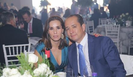 Titis Mares y Miguel Herrera.