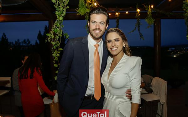 BODA CIVIL DE ROBERTO LOZANO DEL BOSQUE Y PAULINA AGUIRRE ALTAMIRANO