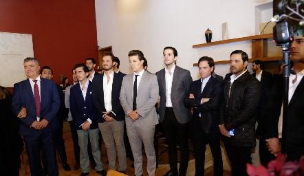 Civil de Roberto Lozano y Pau Aguirre.