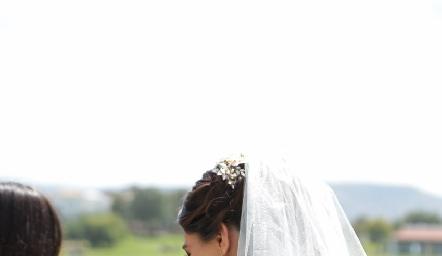 Diana Villanueva.