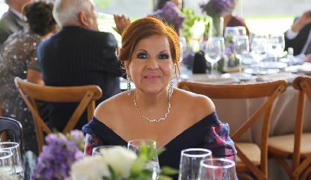 Marcela Herrera.