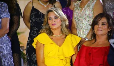 Boda de Valeria Herrera y Luis González.