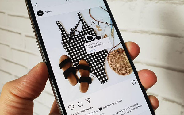 ¿Qué es Instagram Shopping?