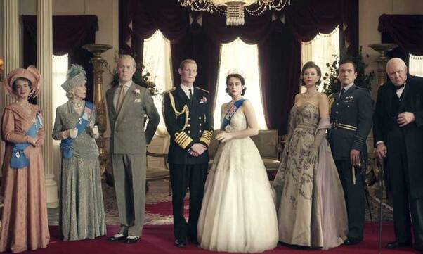 The Crown encabeza nominaciones a los Critics Choice