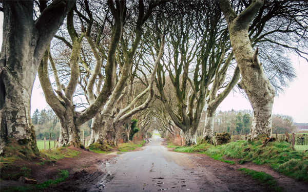 Estas son las locaciones de Game of Thrones que puedes visitar en la vida real