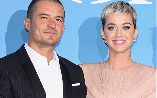 Para cerrar con broche de oro este San Valentín 2019... Katy Perry y Orlando Bloom ¡Se comprometen!