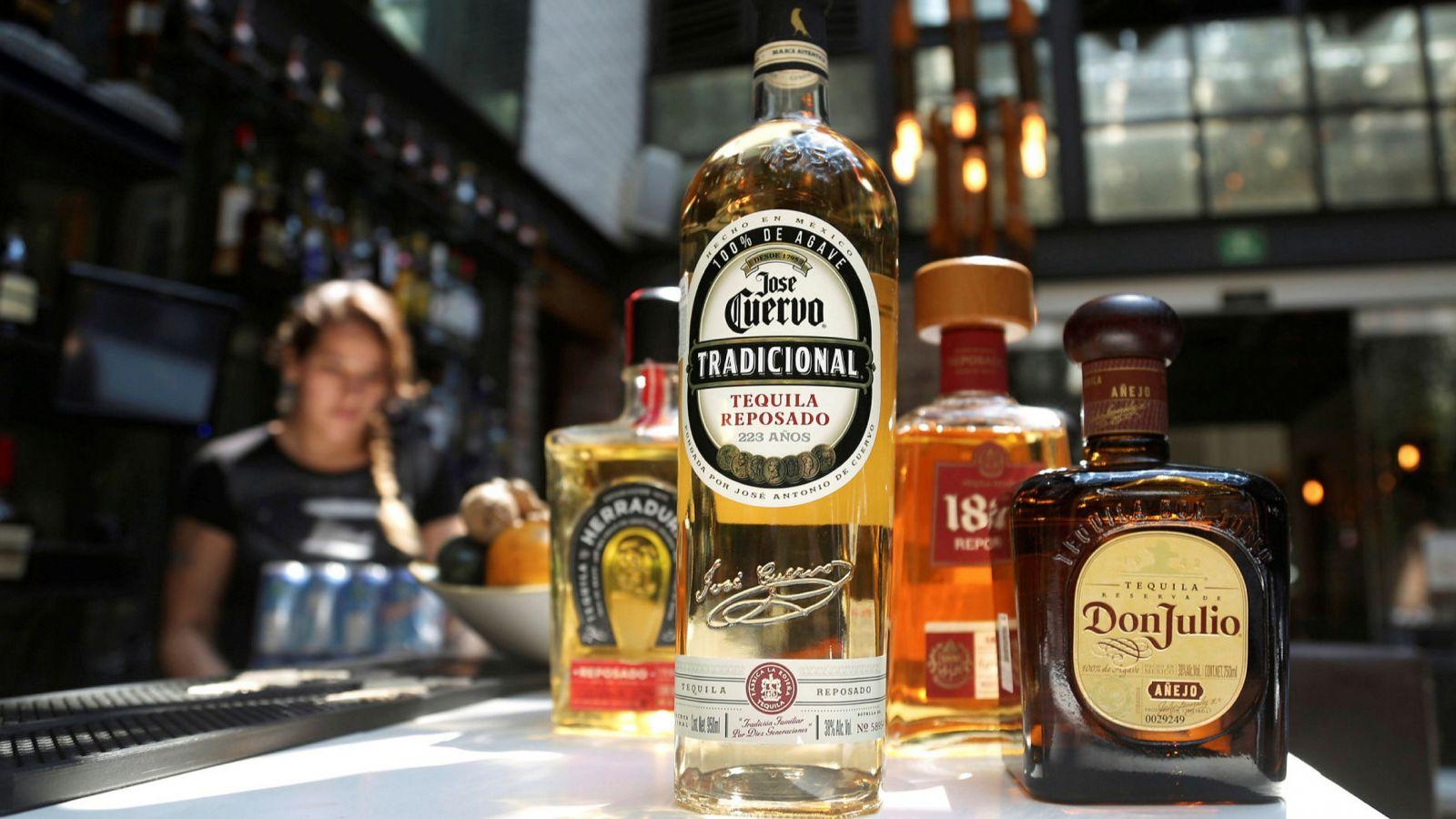 4 claves para identificar un tequila falso