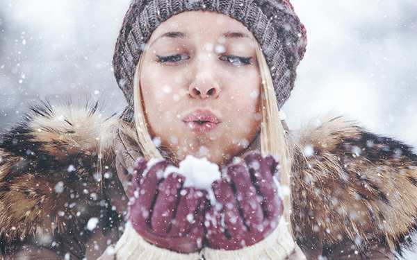 Los accesorios básicos para recibir el invierno