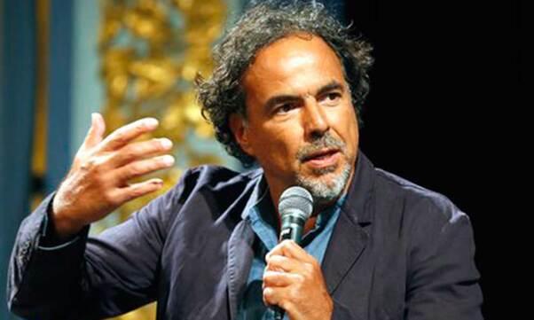 Alejandro González Iñárritu engalana el híbrido Festival de Morelia