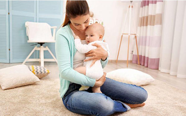 Cuidados en primeros dos años de vida del niño, claves para su futuro