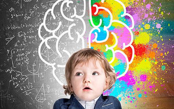 Cómo estimular el cerebro de tu bebé
