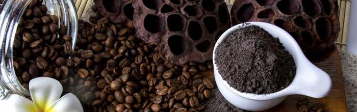 Los beneficios de la cafeína en la piel