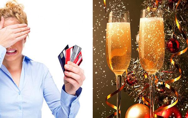 ¿Gastar menos para la fiesta de fin de año? así puedes hacerlo