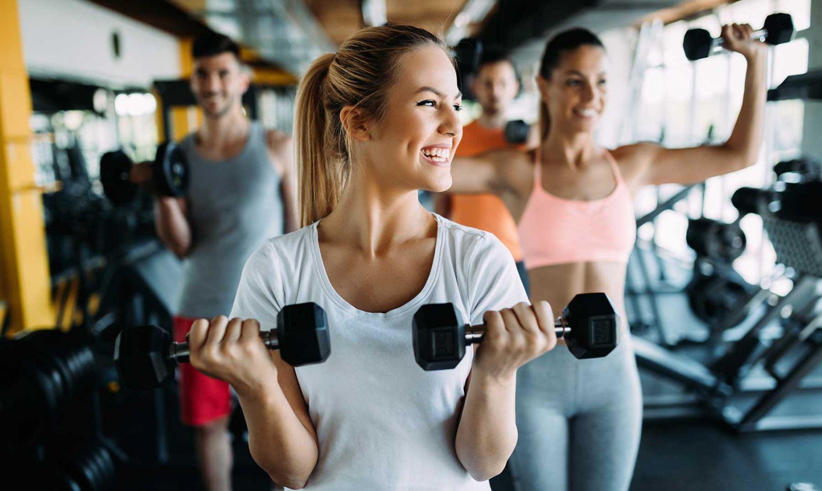 Estudio muestra que el ejercicio reduce el riesgo de morir por Covid-19