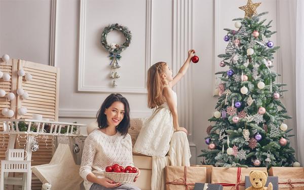 ¿Las decoraciones navideñas te hacen feliz? Esta es la razón