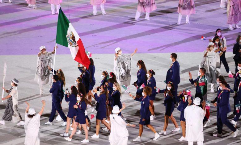 Todo lo que debes saber del traje de gala la delegación mexicana en Tokio