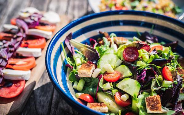Dieta sin gluten: ¿adelgaza? ¿Cómo puedes adoptarla sin sacrificar tu salud?