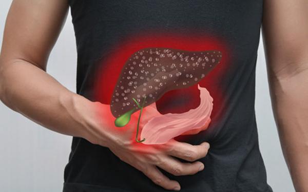 Estos alimentos te ayudaran a mantener un hígado saludable