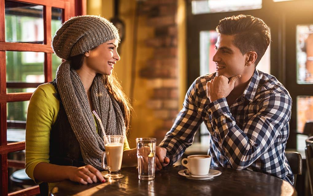 Según estudio: Solo tienes 3 minutos para causar una buena impresión en una cita