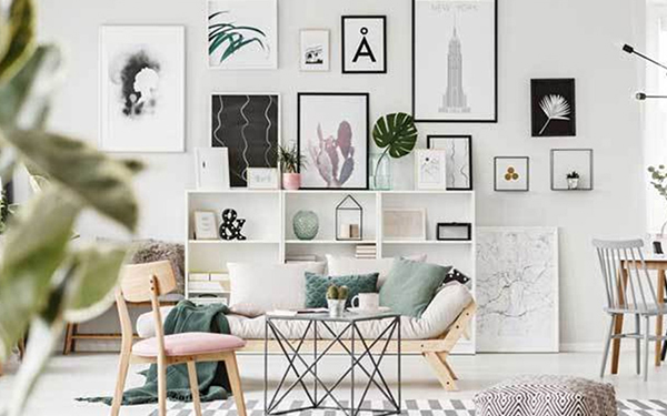 Así debes decorar tu hogar para ser más feliz