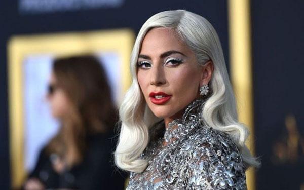 Lady Gaga regresa a la pantalla grande