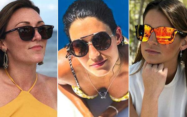 Lentes de sol que quedan mejor para cada tipo de rostro: consejos y modelos para inspirarse