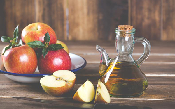3 deliciosas recetas saladas con manzanas para la hora de la comida