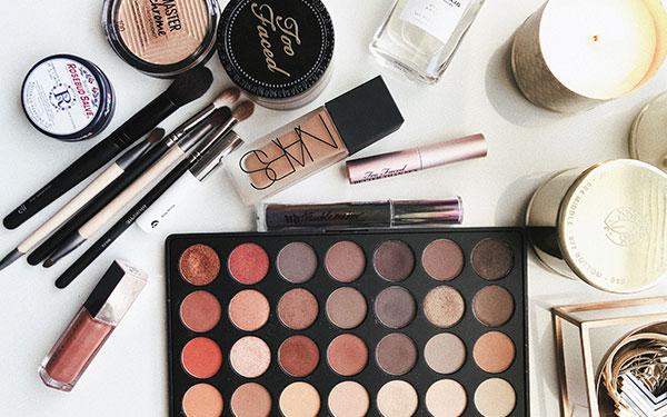 7 razones para NO prestar tu maquillaje