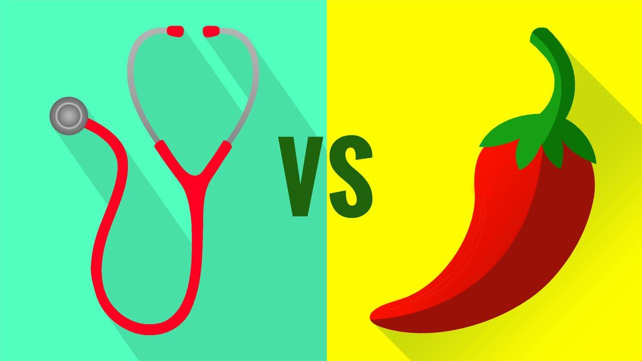 ¿Es posible morir por comer demasiado picante?